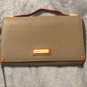 Adrienne Vittadini Baby Briefcase Organizer